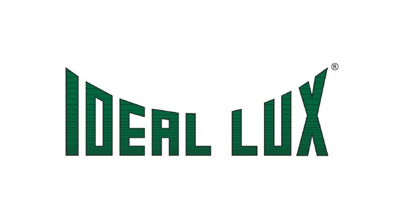 IDEAL LUX ロゴ