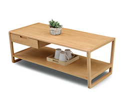リビングテーブル