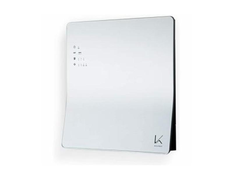 カルテック KL-W01Z 光触媒除菌・脱臭機 ターンド・ケイ 壁掛けタイプ