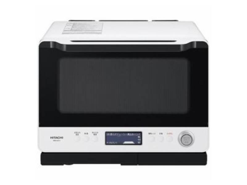 日立 電子レンジ オーブンレンジ MRO-W1Y W ヘルシーシェフ 30L フロストホワイト コンベクションオーブン