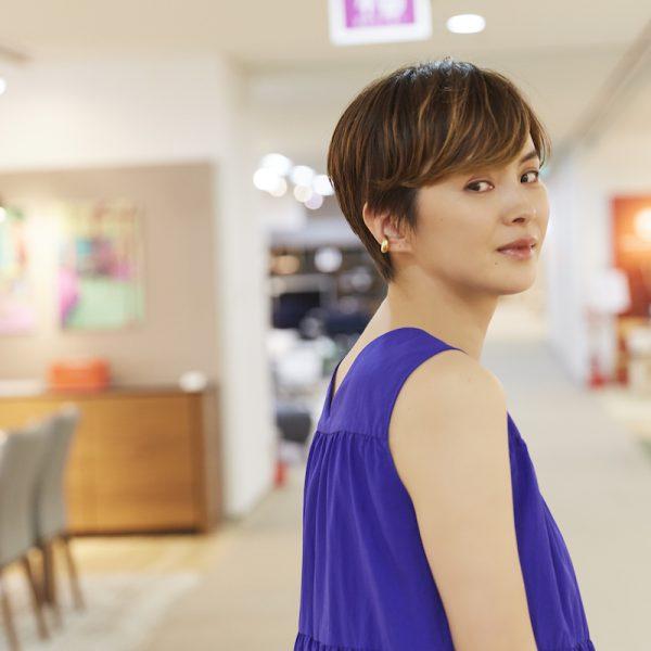 """今宿麻美さんの『LIFEinTERIOR』は """"家族4人で心地よく暮らす"""" vol.3"""