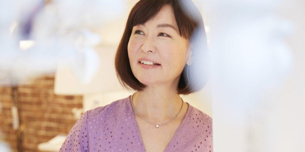 """倉田真由美さんの『LIFEinTERIOR』は """"きれいになる暮らし"""" vol.1"""