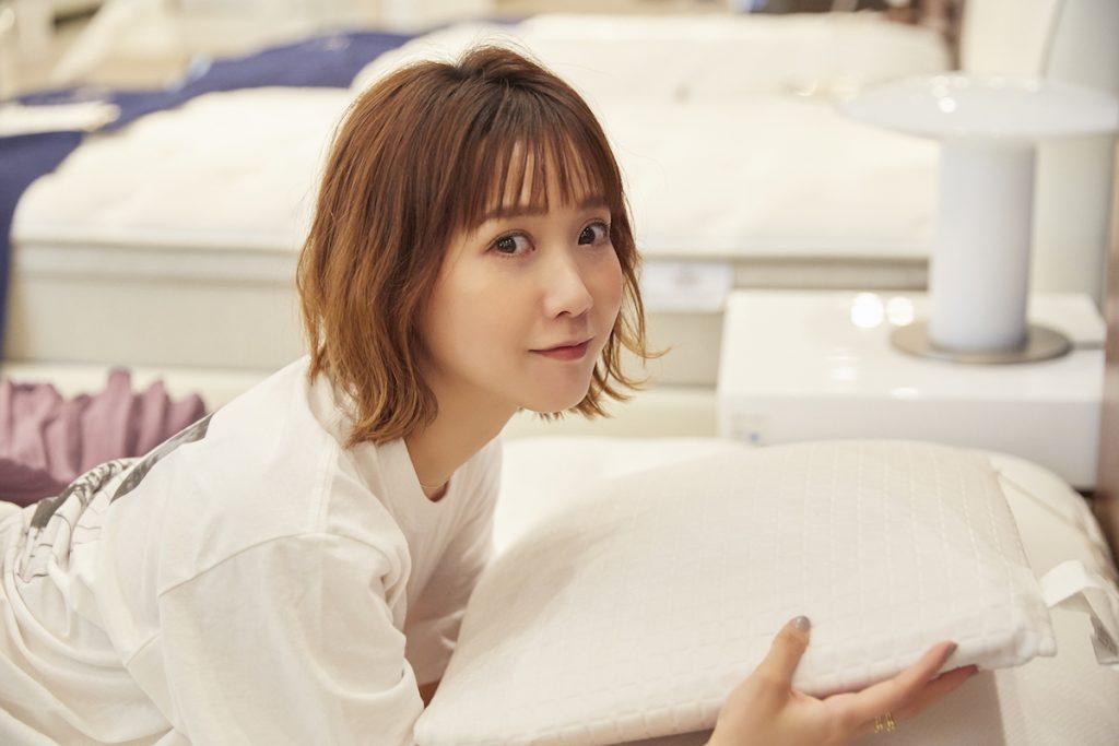 """田中里奈さんの『LIFEinTERIOR』は""""余白のある""""家具選び vol.1"""
