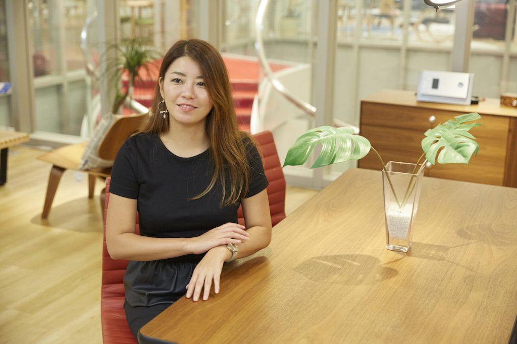 """中村マリアさんの『LIFEinTERIOR』は""""何度、引越ししても永続的に愛せる""""家具 vol.1"""