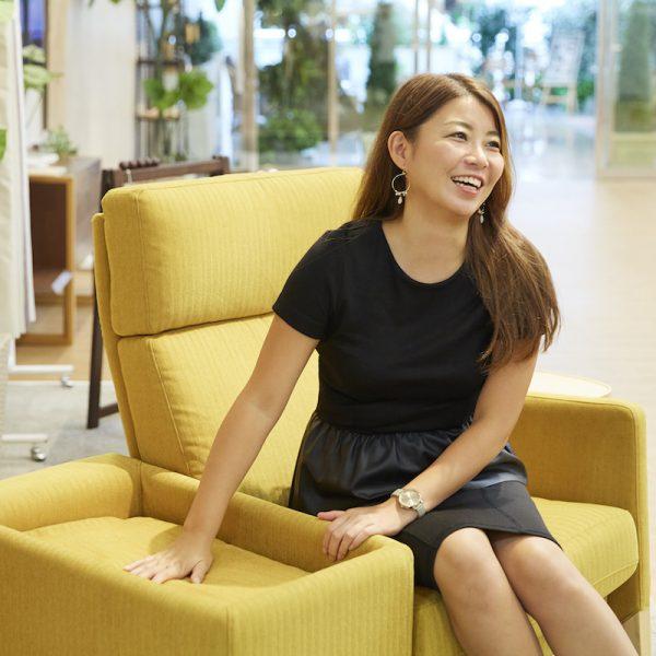 """中村マリアさんの『LIFEinTERIOR』は""""何度、引越ししても永続的に愛せる""""家具 vol.2"""